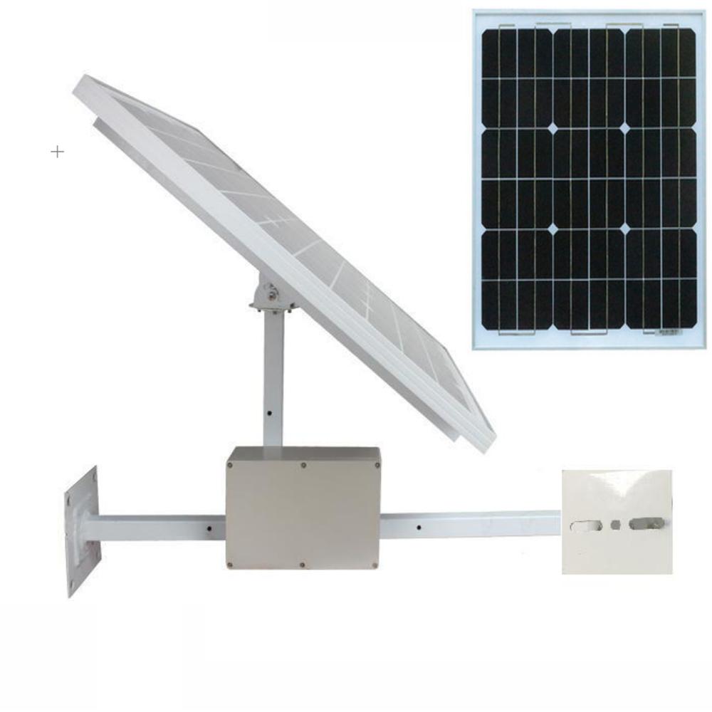 SPS-20/30/40AH-30/60W Solar Pannel