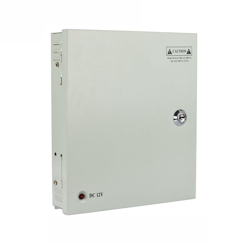 Power Box 4/9/18CH