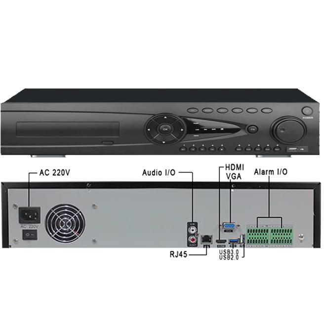 NVR-8832